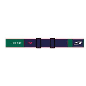Julbo Airflux OTG Goggles, blue/orange/green